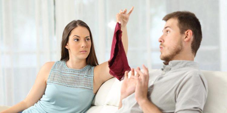 Как научиться верить изменившему мужу?