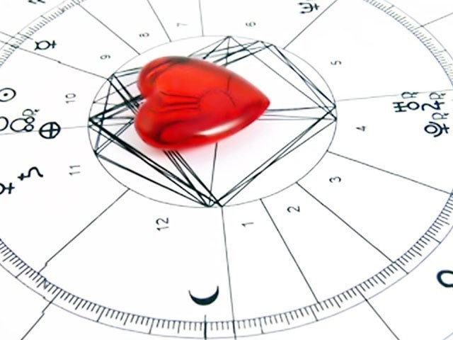 Астрология счастливых отношений
