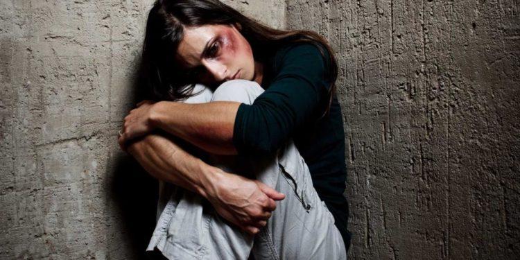 Домашнее насилие. Виновата сама или же во всём виноват он?