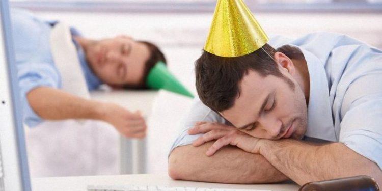 Вопрос психологу. Как без стресса влиться в рабочий процесс после праздников?
