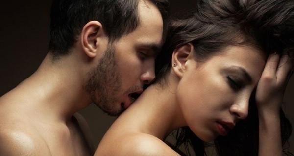 Феромоны и Афродизиаки