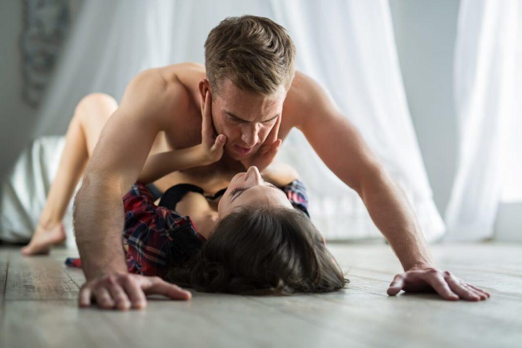 Сексуальные нарушения. Можно ли их избежать?