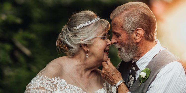 Секс, брак, возраст