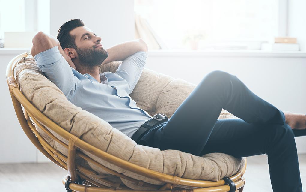 Взаимосвязь духовной и половой жизни у мужчин