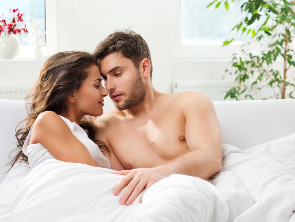 Сублимация полового влечения
