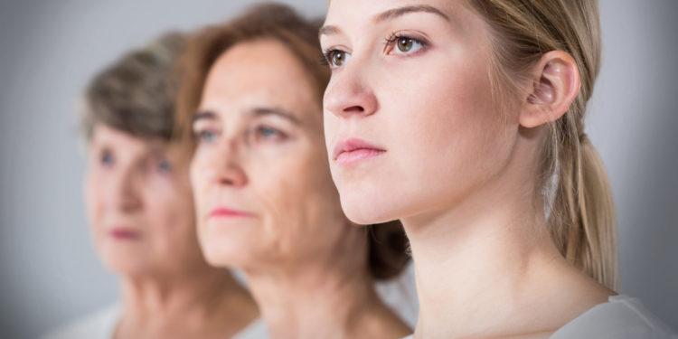 кризис зрелого возраста