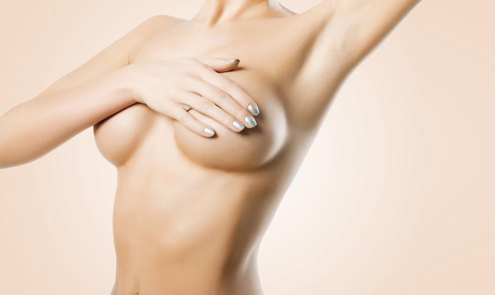 ласки груди