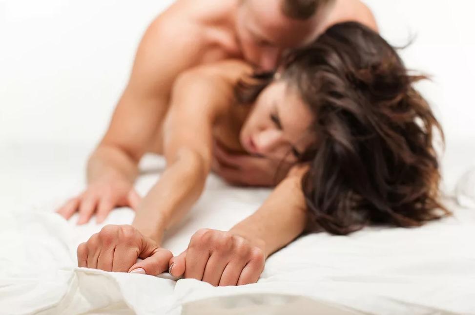 гармонии в сексуальной жизни