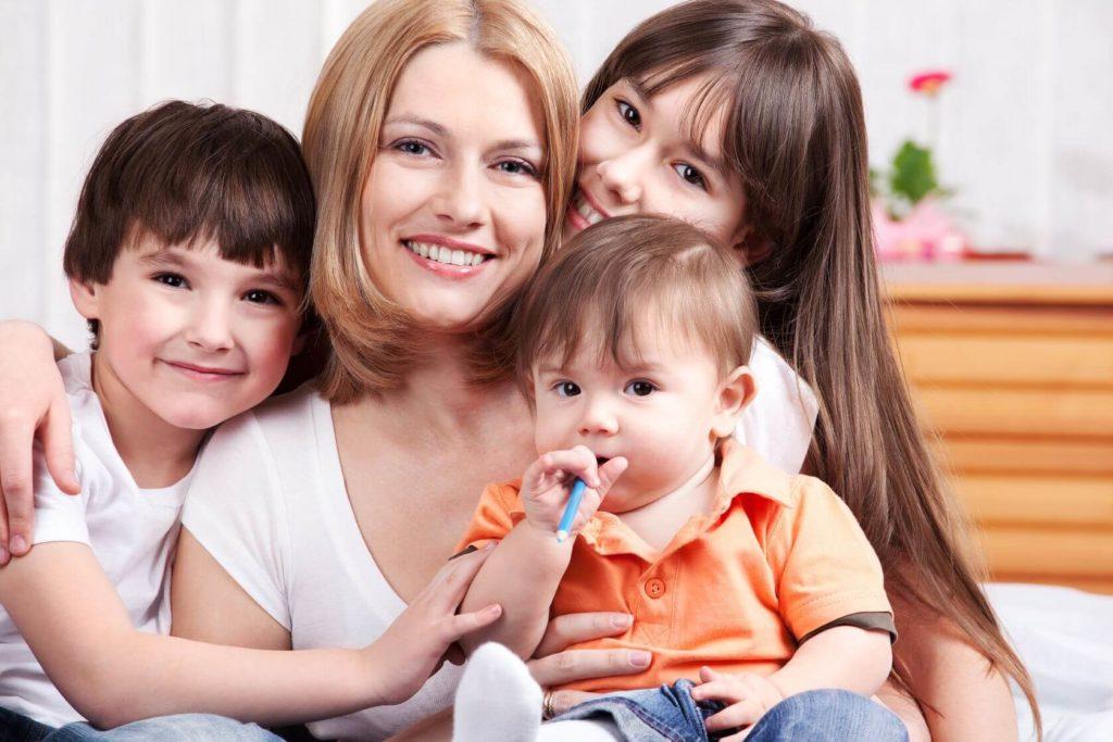 работа или семья