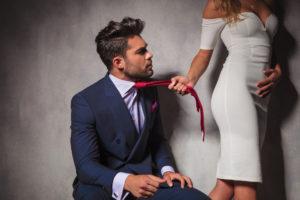 как привлечь и удержать мужчину?