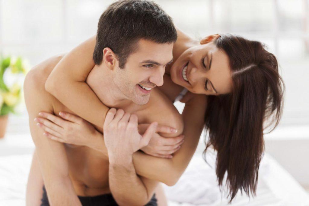 половая активность